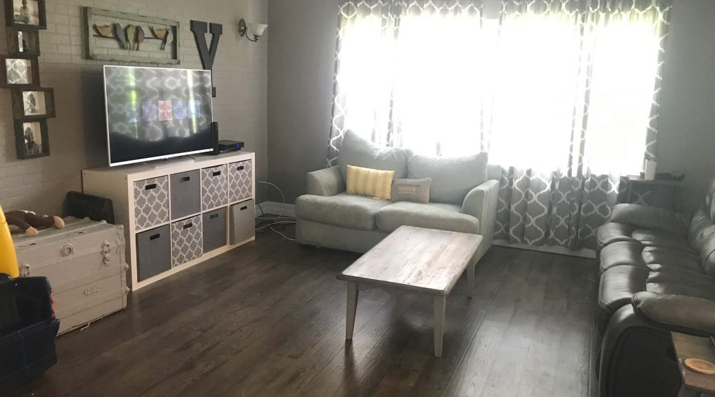 Living Room Renovation living room renovation – fooranch